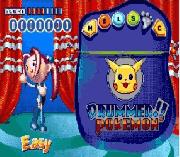 Play Pokemon Crazy Drummer (Unl) Online