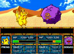 Play Pokemon Stadium (Unl) Online