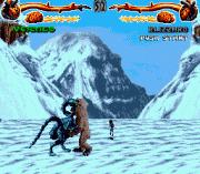 Play Primal Rage Online