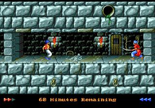 Play Prince Of Persia Online Sega Genesis Classic Games Online
