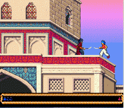Play Prince of Persia 2 – The Shadow and the Flame Online