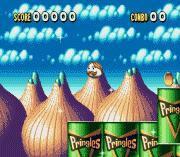 Play Pringles Online