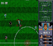 Play Pro Moves Soccer Online