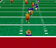 Play Pro Quarterback Online