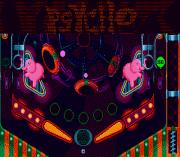Play Psycho Pinball (September 1994) Online