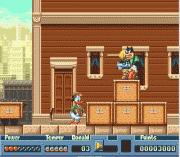 Play QuackShot Starring Donald Duck – QuackShot – Guruzia Ou no Hihou Online