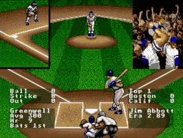 Play RBI Baseball 4 Online