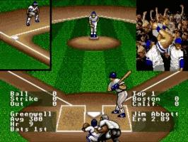 Play RBI Baseball 4 Online