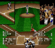 Play RBI Baseball '93 Online
