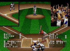 Play RBI Baseball '93 Online