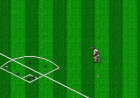 Play RBI Baseball '94 Online