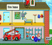 Play Richard Scarry's Busytown Online