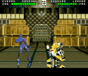 Play Rise of the Robots Online