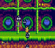 Play Ristar (August 1994) Online