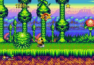 Play Ristar (September 1994) Online