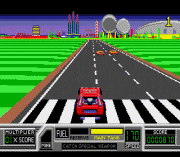 Play RoadBlasters Online