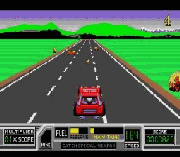 Play Road Blasters Online