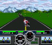 Play Road Rash Online