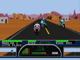 Play Road Rash 2 Online