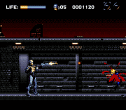 Play Robocop vs the Terminator Online
