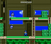 Play Rockman Mega World Online