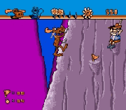 Play Rocky and Bullwinkle Online