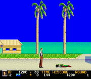 Play Rolling Thunder 2 Online