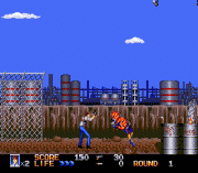 Play Rolling Thunder 3 Online