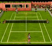 Play Sampras Tennis 96 (J-Cart) Online