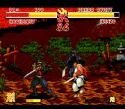 Play Samurai Spirits Online