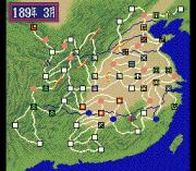 Play Sangokushi III Online