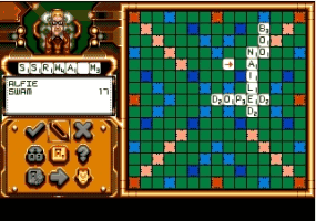 Play Scrabble (Beta) Online