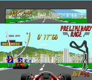 Play Sega Sports 1 Online