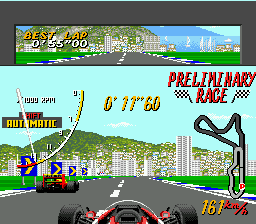 Play Sega Sports 1 Online