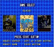 Play Sega Top 5 Online