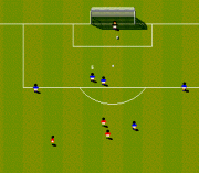 Play Sensible Soccer Online