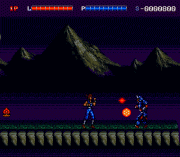Play Shadow Blasters Online