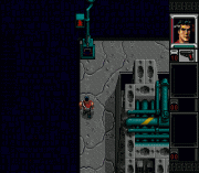 Play Shadowrun Online