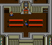 Play Shining Force – Kamigami no Isan Online