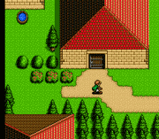 Play Shining Force II Online