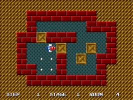Play Shove it! The Warehouse Game Online - Sega Genesis ...