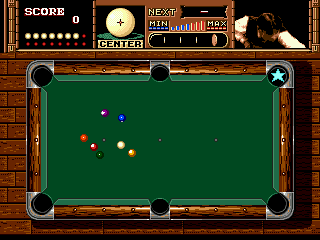 Play Side Pocket Online