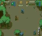 Play Soldiers of Fortune Online