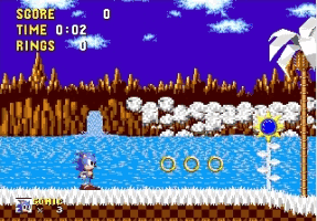 Play Sonic – Final Showdown Online