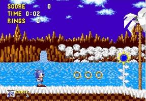 Play Sonic – Final Showdown Online