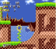 Play Sonic – The Lost Land Online