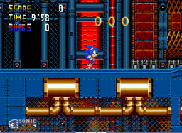 Play Sonic – The Lost Land 2 Online