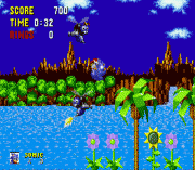Play Sonic – The One Ring Online
