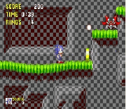 Play Sonic – Westside Island Online