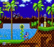 Play Sonic 1 Alt Online